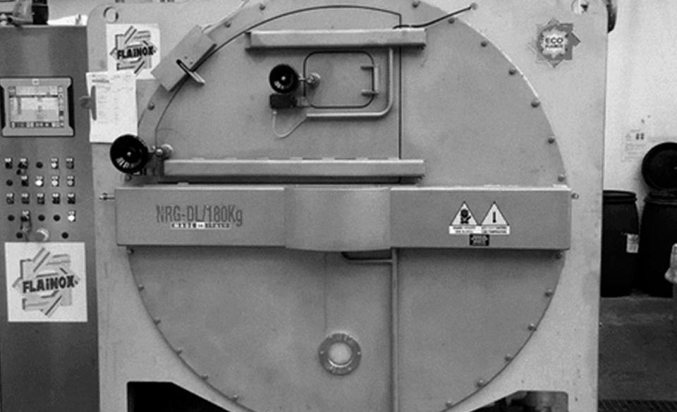 Macchine rotative
