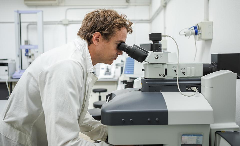 Laboratorio Integrato