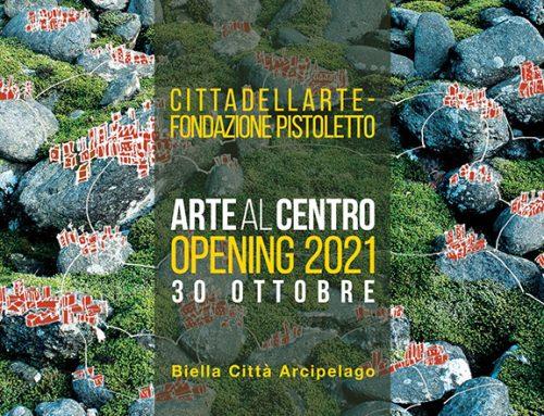 Arte al Centro 2021